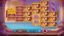 Legend Of Cleopatra Online Slot