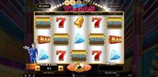 Lemur Does Vegas Online Slot