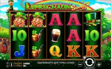 Leprechaun Song Online Slot