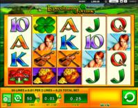 Leprechauns Fortune Online Slot