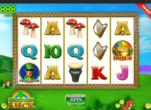 Leprechauns Luck Online Slot