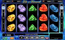 Like A Diamond Online Slot