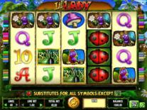 Lil Lady Online Slot