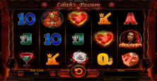 Liliths Passion Online Slot