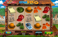 Little Pigs Online Slot