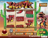 Loco 7S Online Slot