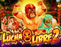 Lucha Libre 2 Online Slot
