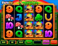 Luck O The Irish Online Slot