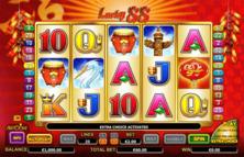 Lucky 88 Online Slot