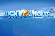 Lucky Angler Online Slot