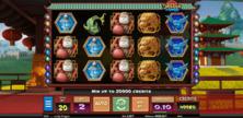 Lucky Dragon Online Slot