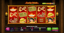 Lucky Drink Online Slot