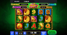 Lucky Fortune Online Slot