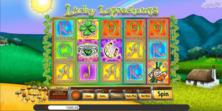 Lucky Leprechauns Online Slot