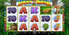 Lucky Queen Online Slot