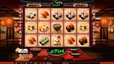 Lucky Sushi Online Slot
