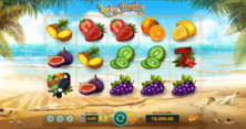 Lucky Tropics Online Slot