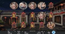 Lust Fortune Online Slot