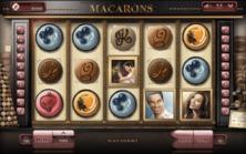 Macarons Online Slot
