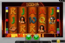 Magic Book Online Slot