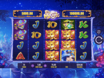 Magic Casino Slot Online Slot