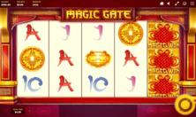 Magic Gate Online Slot