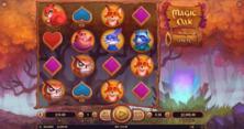 Magic Oak Online Slot