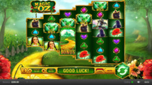 Magic Of Oz Online Slot