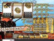 Magnificent 7S Online Slot