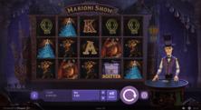 Marioni Show Online Slot