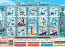 Maritime Maidens Online Slot