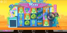 Mars Dinner Online Slot