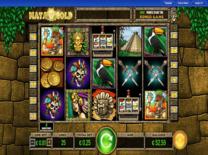 Mayan Gold Online Slot