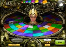 Medusas Gaze Online Slot
