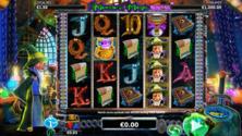 Merlins Magic Respins Online Slot