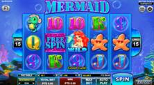 Mermaid Online Slot
