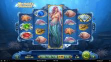 Mermaids Diamond Online Slot