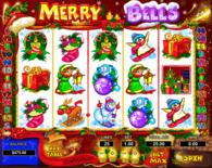 Merry Bells Online Slot