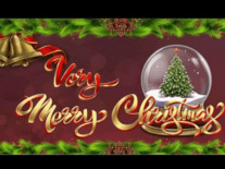 Merry Christmas Online Slot