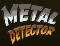 Metal Detector Online Slot