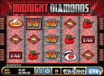 Midnight Diamonds Online Slot