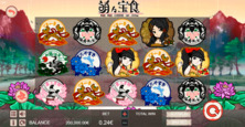 Moe Moe Cuisine Ver China Online Slot