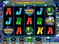 Money Mad Martians Online Slot