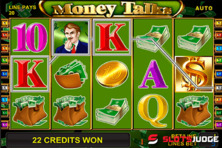 Money Talks Online Slot