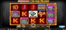 Monopoly On The Money Online Slot