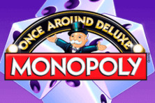 Monopoly Once Around Deluxe Online Slot