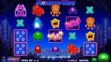 Monster Wins Online Slot