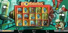 Monsterinos Online Slot