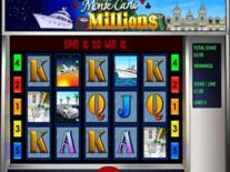 Monte Carlo Millions Online Slot