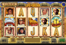 Monty Pythons Life Of Brian Online Slot